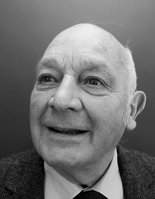 Richard Smallman