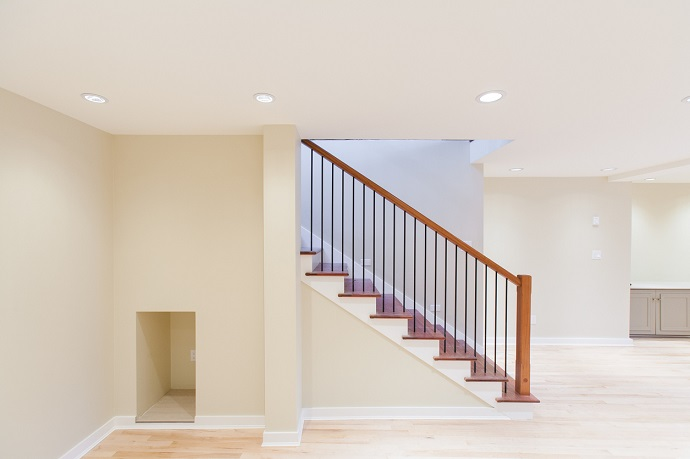 Why Converting Your Basement Can Improve Your Property?