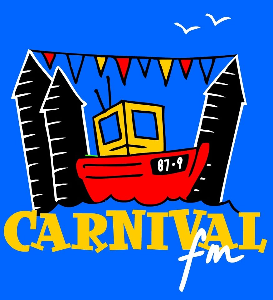 Coming Soon to Hastings, Carnival FM