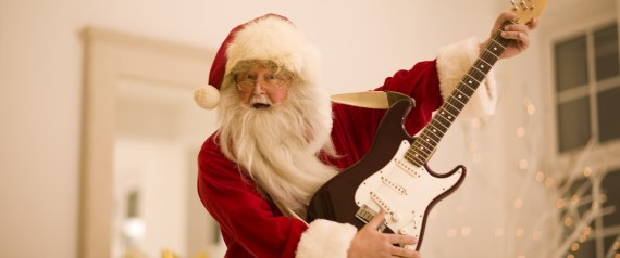 Just Property Favourite Christmas Songs